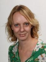 Daniela Gebert