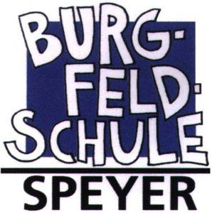 Logo der Burgfeldschule
